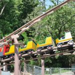 Cedar Point - Woodstock Express - 012
